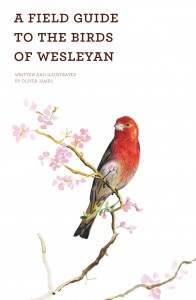 birds of wesleyan cover