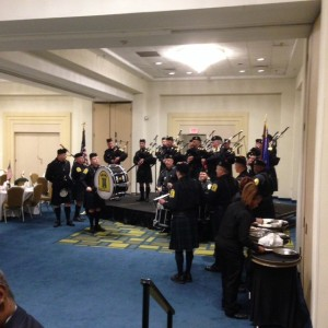 Middletown Pipes and Drums